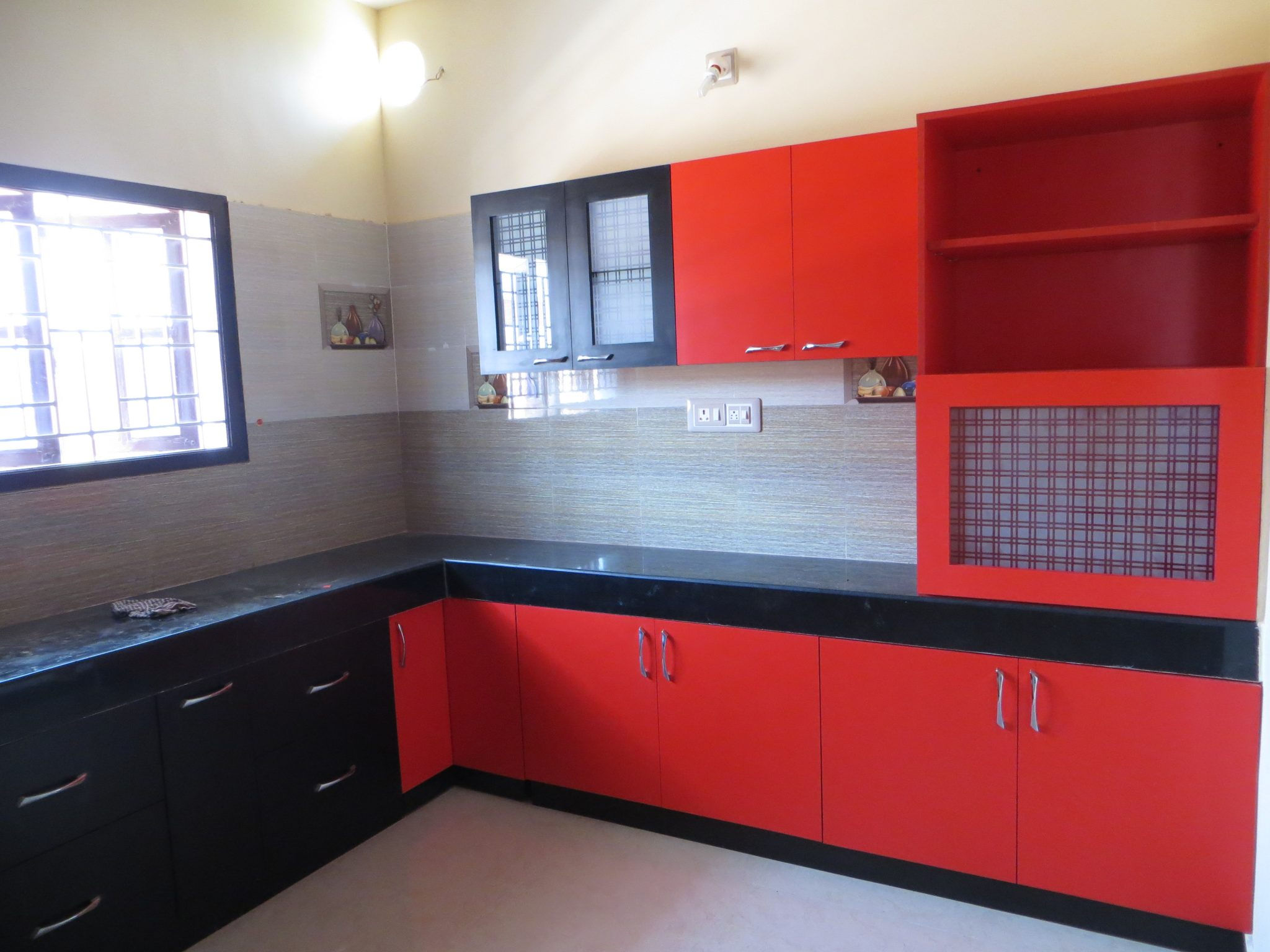 Our Works - Redme Interiors